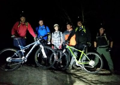 Hurd State Park Night Ride (2)