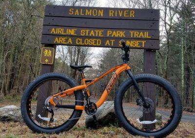 Salmon River 5