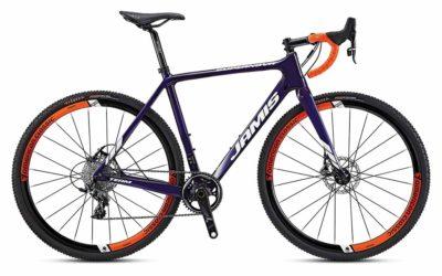 Cyclocross Series