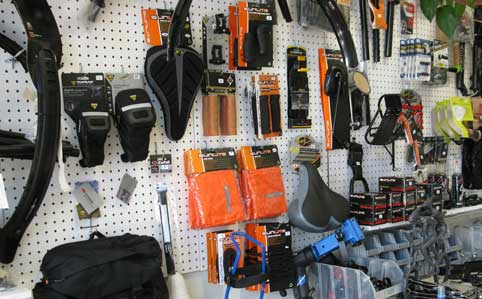 Bike Parts Biking Accessories in East Hampton