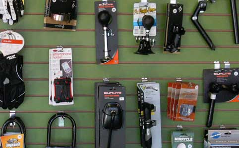 Bike Safety Biking Accessories in East Hampton