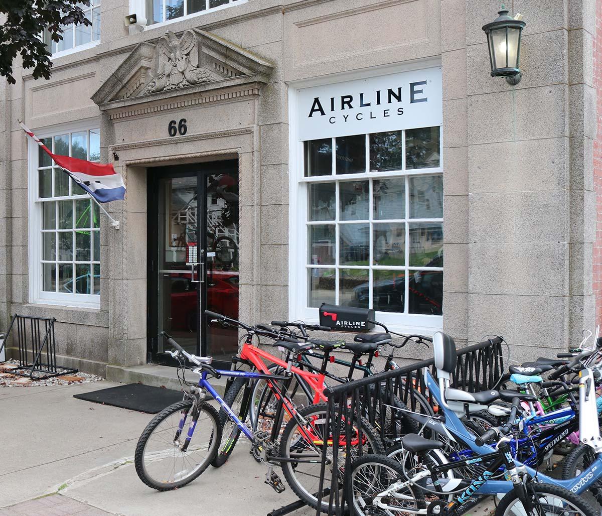 a3037bc276c Bike Shop | AirLine Cycles - East Hampton CT | Hybrid Road Mountain